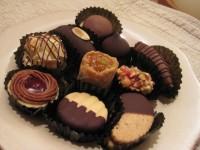 ウィーン菓子デメルの生クッキー