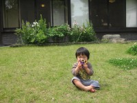 吉屋信子記念館