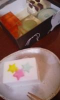 美鈴のお菓子