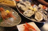 北海道の海鮮