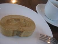 紅茶のスフレロール